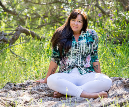 Healing with Patricia Chambers